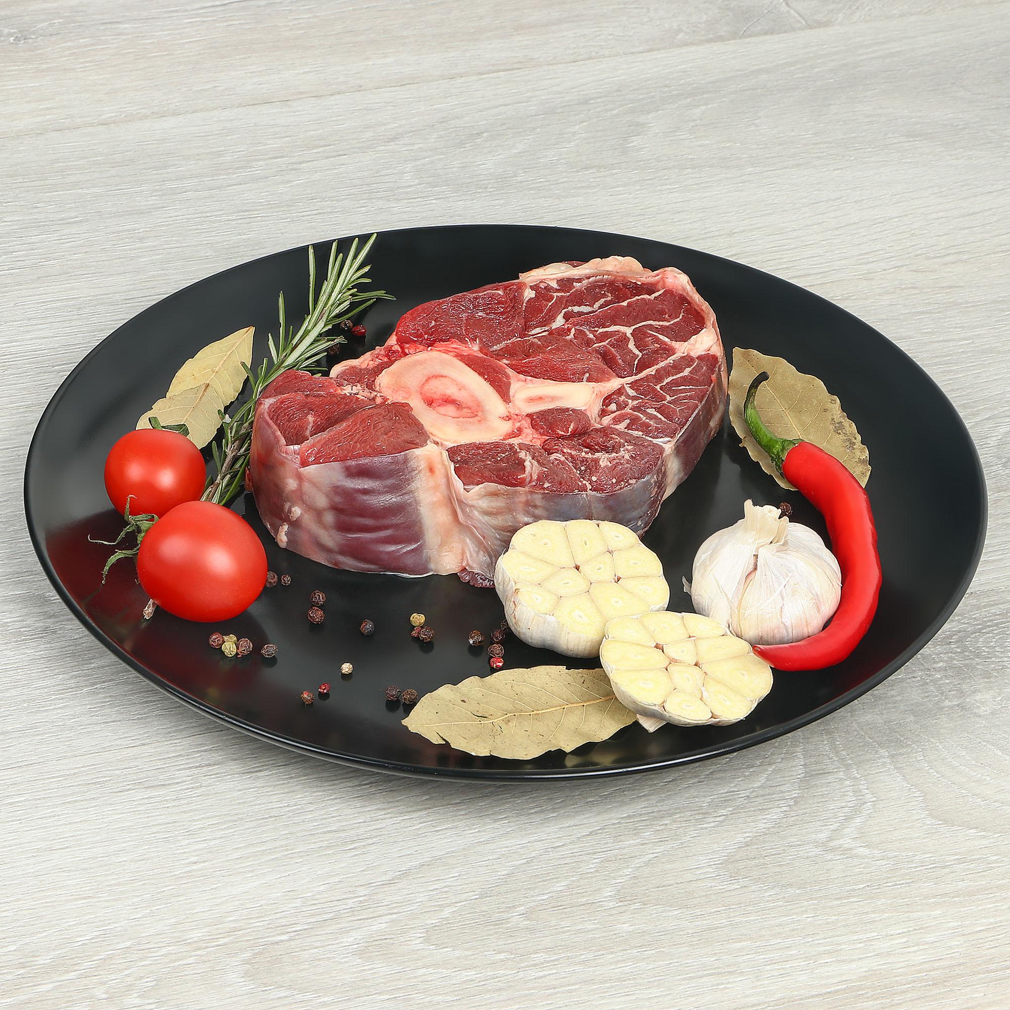 Голяшка говяжья на кости, кг