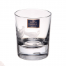 Стакан для виски Dartington crystal engraved фазан 300мл
